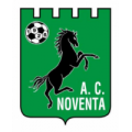 logo NOVENTA