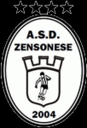 logo ZENSONESE A.S.D.