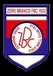 logo ZERO BRANCO F.B.C. 1932