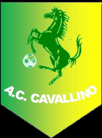 logo CAVALLINO A.S.D.